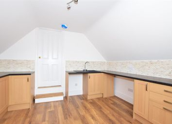 Thumbnail 2 bed flat for sale in Grimston Gardens, Folkestone, Kent