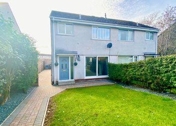 3 bed semi-detached house for sale in Croftlands, Bigrigg, Egremont CA22
