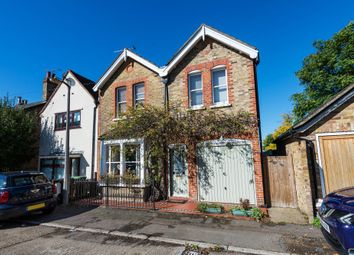 3 bed semi-detached house for sale in Trent Road, Buckhurst Hill IG9