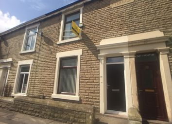 Thumbnail 3 bed terraced house to rent in Anyon St, Darwen
