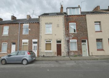 Thumbnail 4 bedroom terraced house to rent in Bright Street, York