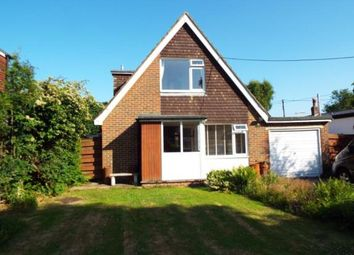 Thumbnail 4 bed detached house for sale in St. Winifreds Road, Biggin Hill, Westerham, Kent