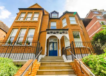 Thumbnail 3 bed flat for sale in Shepherds Hill, Highgate
