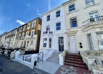 Thumbnail Flat for sale in Athelstan Road, Margate
