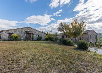Thumbnail 10 bed country house for sale in Piegaro, Cibottola, Piegaro, Perugia, Umbria, Italy