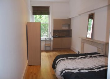 Thumbnail Studio to rent in Belsize Avenue, Belsize Park, London