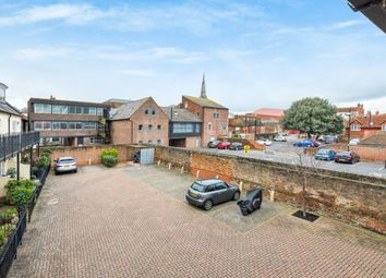 Thumbnail 2 bedroom flat for sale in South Pallant, Chichester