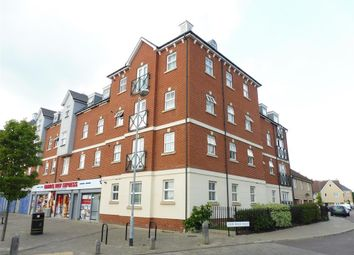 2 bed flat to rent in John Mace Road, Colchester CO2