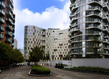 2 bed flat for sale in Columbia West, Canary Wharf, London E14