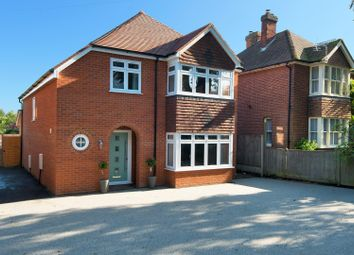 4 bed detached house for sale in The Mount, London Road, Faversham ME13