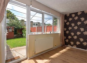 Thumbnail 3 bed terraced house to rent in Brisbane Road, London