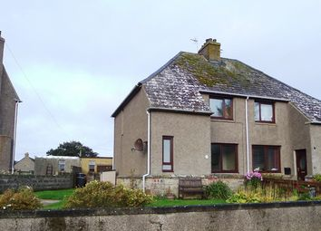 Thumbnail 2 bed semi-detached house for sale in The Terrace, Reay