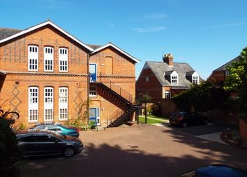 Thumbnail 2 bed maisonette to rent in Elm Road, Winchester