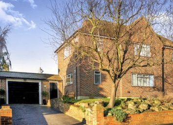 Thumbnail 3 bed detached house for sale in Holmhurst Road, Belvedere