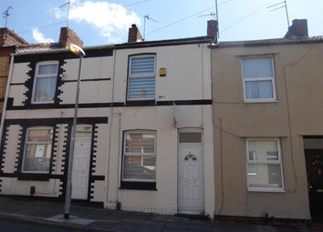 Thumbnail 2 bed property to rent in Kendal Road, Wallasey