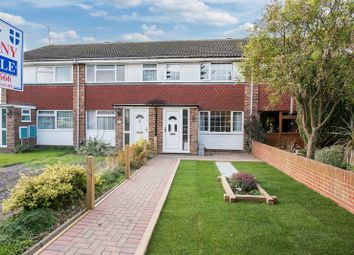 Thumbnail 3 bed terraced house for sale in Rowland Way, Aylesbury