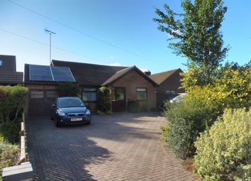 Thumbnail 3 bedroom detached bungalow for sale in Hawthorn Lane, Tile Hill, Coventry