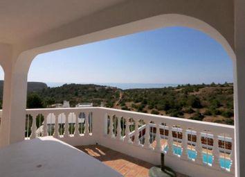 Thumbnail 6 bed detached house for sale in Large Villa, Cabanas Velhas, Burgau