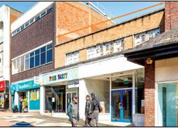 Thumbnail Retail premises to let in Worcester Street, Kidderminster