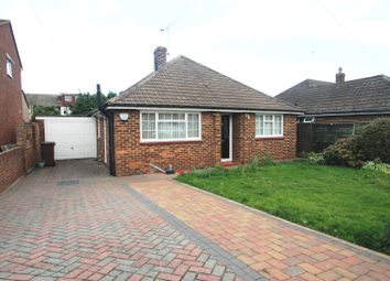 Thumbnail 3 bed bungalow for sale in New Road, Cliffe, Kent