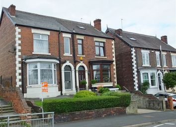 Thumbnail 3 bed semi-detached house for sale in Handsworth Road, Handsworth, Sheffield