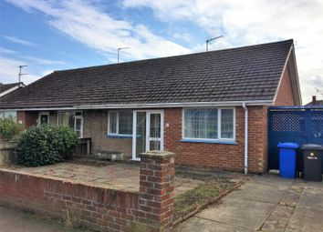 Thumbnail 2 bed bungalow for sale in Ship Road, Lowestoft