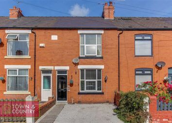Thumbnail 2 bed terraced house for sale in King Edward Street, Shotton, Deeside, Flintshire