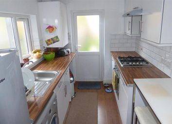 Thumbnail 1 bed flat for sale in Buxton Road, London