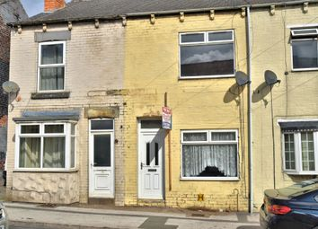 2 bed terraced house for sale in Wath Road, Mexborough S64