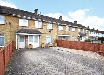 3 bed terraced house for sale in Basemoors, Bracknell, Berkshire RG12