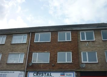 Thumbnail 3 bed maisonette to rent in St James Way, Sidcup, Kent