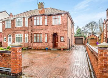 3 bed semi-detached house for sale in Albert Drive, Liverpool L9
