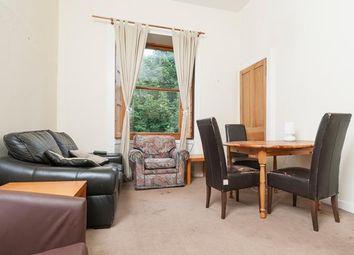 Thumbnail 3 bed flat to rent in Oxford Street, Edinburgh