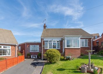 Thumbnail 4 bed bungalow for sale in Pleasant View, Bridgehill, Consett