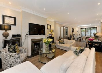 Thumbnail 5 bed property to rent in Lilyville Road, Fulham