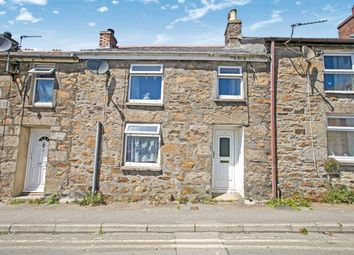Thumbnail 2 bed terraced house for sale in Camborne, Cornwall, .