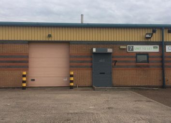Thumbnail Industrial to let in Unit 7, Reads Road, Fenton Industrial Estate, Stoke-On-Trent