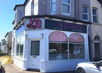 Thumbnail Retail premises for sale in Duke Street, Southport