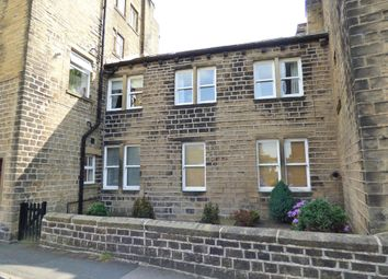 Thumbnail 1 bed flat for sale in Thackley Road, Thackley, Bradford