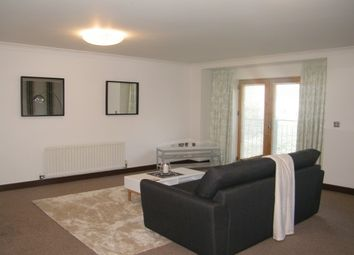 Thumbnail 2 bed flat to rent in Bonhay Road, Exeter