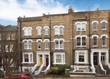 Thumbnail 5 bedroom terraced house for sale in Carlingford Road, Hampstead Village