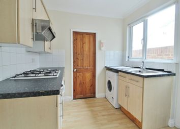 Thumbnail 3 bedroom terraced house to rent in Talbot Road, Southsea