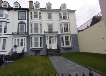 Thumbnail 1 bed flat to rent in Flat 2 Penlan, 18 Marine Terrace, Aberystwyth