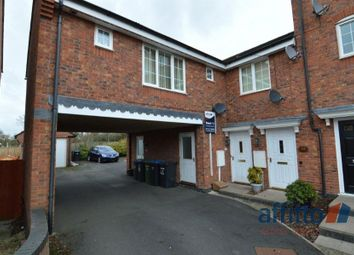 Thumbnail 2 bed flat to rent in Erringtons Close, Oadby, Leicester