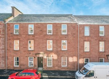 Thumbnail 3 bed maisonette for sale in St Vigeans Road, Arbroath, Angus, 4Dj