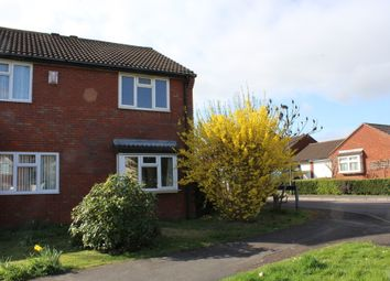 Thumbnail 2 bedroom end terrace house for sale in Cheshire Close, Yate, Bristol