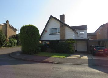 Thumbnail 3 bed link-detached house for sale in White Horse Road, Horsham
