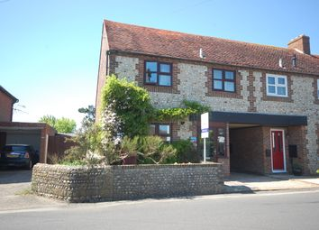 Thumbnail 3 bed cottage for sale in Albion Road, Selsey, Chichester