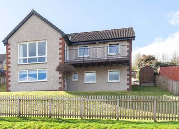 4 bed detached house for sale in Catrail Road, Galashiels, Borders TD1
