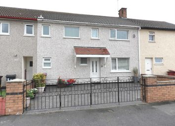 Thumbnail 4 bed terraced house for sale in Alvanley Road, Kirkby, Liverpool